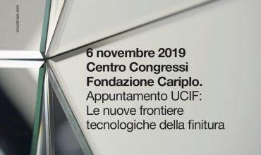 IMF ENGINEERING PROTAGONISTA AL CONVEGNO UCIF