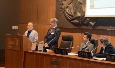CONVEGNO UCIF: LA FINITURA SMART DI IMF ENGINEERING.